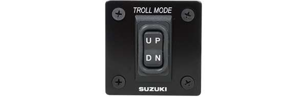 Picture of SUZUKI TROLL MODE SYSTEM (OPTIONAL EQUIPMENT)