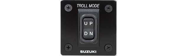 Picture of Suzuki Troll Mode System (Optional)