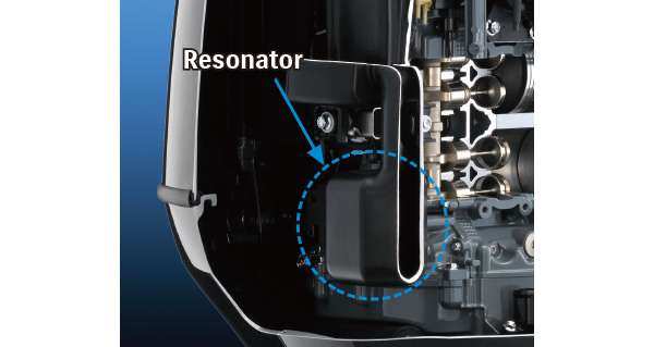 Diagram of Resonator