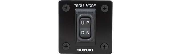Picture of Suzuki Troll Mode System