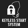 KEYLESS START SYSTEM