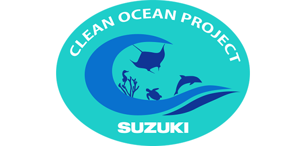 SUZUKI CLEAN OCEAN PROJECT